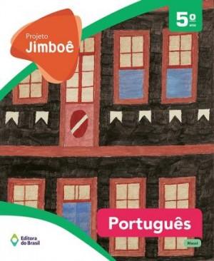 Projeto Jimboê Português 5º Ano