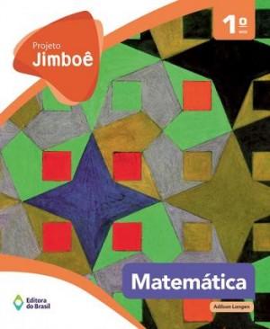 Projeto Jimboê Matemática 1º Ano