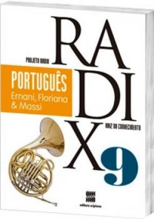 Projeto Radix Português 9º Ano - 3ª Edição