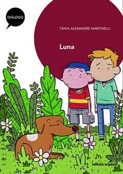 Luna - Coleção Dialogo
