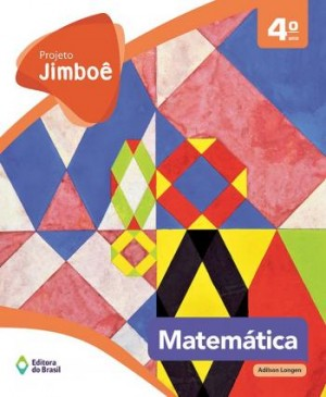 Projeto Jimboê Matemática 4º Ano