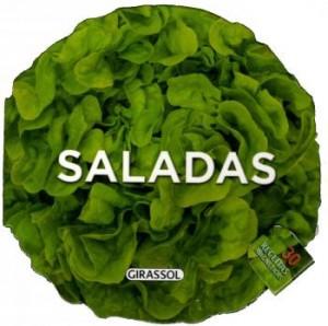 Receitas Magnéticas - Saladas