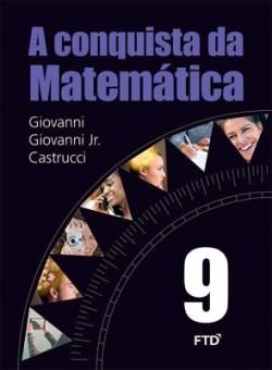 A Conquista da Matemática 9º Ano