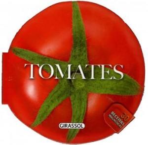Receitas Magnéticas - Tomates
