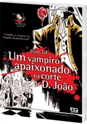 Vampiro Apaixonado Na Corte