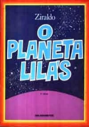 O Planeta Lilás
