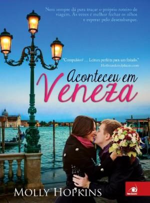 Aconteceu em Veneza