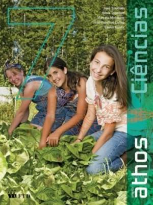 Projeto Athos Ciências 7º Ano - 1ª Edição