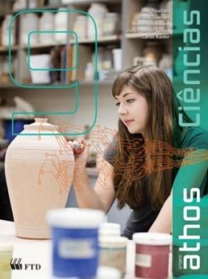 Projeto Athos Ciências 9º Ano - 1ª Edição