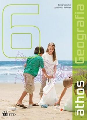 Projeto Athos Geografia 6º Ano - 1ª Edição