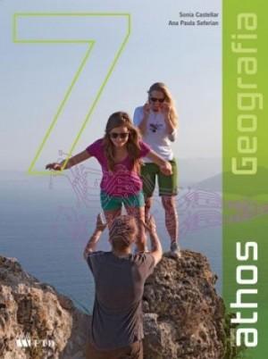 Projeto Athos Geografia 7º Ano - 1ª Edição