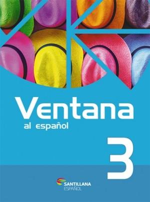 Ventana al Espanol 3 - 2ª Edição