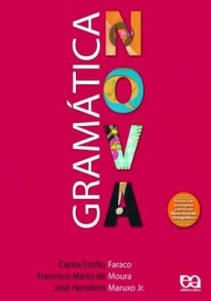 Gramática Nova
