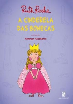 Cinderela Das Bonecas, A