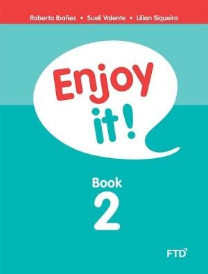 Enjoy It! Book 2 - 2ª Edição