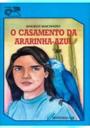 Casamento da Ararinha-azul, O