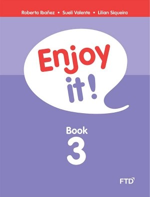 Enjoy It! Book 3 - 2ª Edição