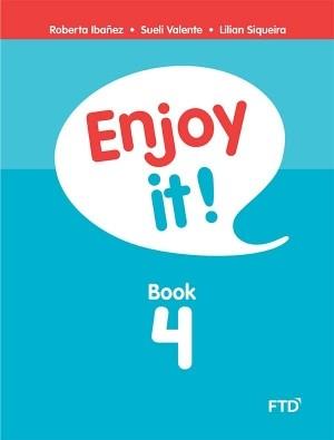 Enjoy It! Book 4 - 2ª Edição