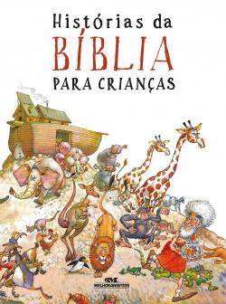 Histórias da Bibllia para crianças