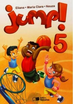 Jump! Inglês 5º Ano