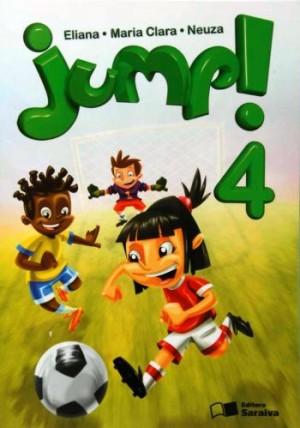 Jump! Inglês 4º Ano