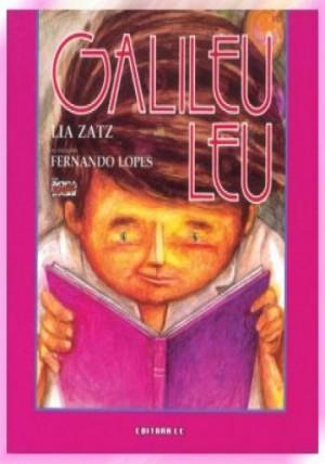 Galileu Leu