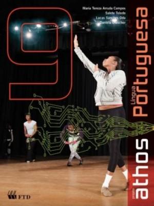 Projeto Athos Português 9º Ano - 1ª Edição