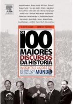 100 Maiores Discursos da História, Os