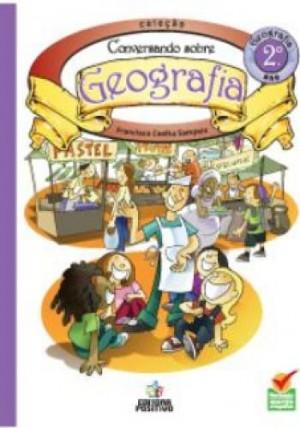 Geografia - Conversando sobre Geografia - 2º Ano
