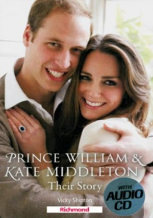 Prince William e Kate