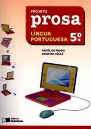 Projeto Prosa Português 5º Ano - 2ª Edição
