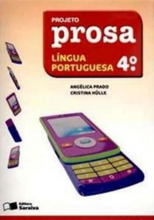 Projeto Prosa Português 4º Ano - 2ª Edição