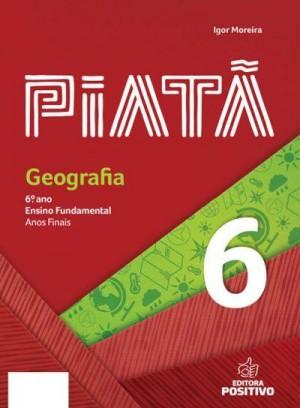 Piatã - Geografia 6º Ano