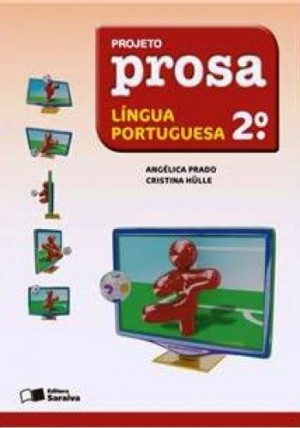 Projeto Prosa Português 2º Ano - 2ª Edição