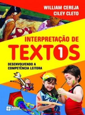 Interpretação de Textos 1º Ano - 1ª Edição
