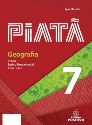 Piatã - Geografia 7º Ano