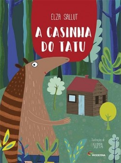 A Casinha do Tatu