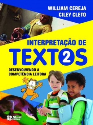 Interpretação de Textos 2º Ano - 1ª Edição