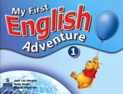 My First English Adventure Student Book 1