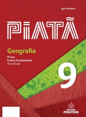 Piatã - Geografia 9º Ano