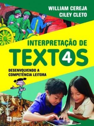 Interpretação de Textos 4º Ano - 1ª Edição