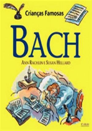 Bach - Crianças Famosas