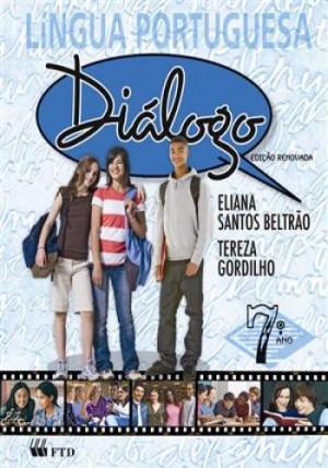Diálogo - Português 7º Ano