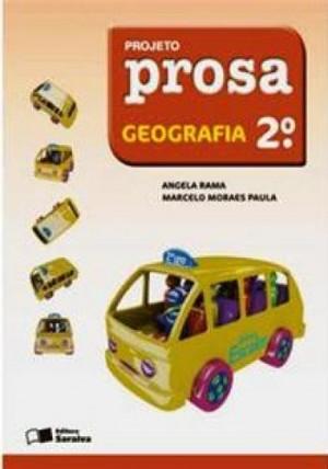 Projeto Prosa Geografia 2º Ano - 2ª Edição