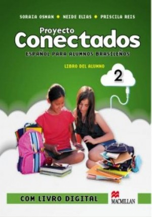 Proyecto Conectados Libro 2