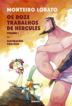 Os doze trabalhos de Hércules - Volume 1