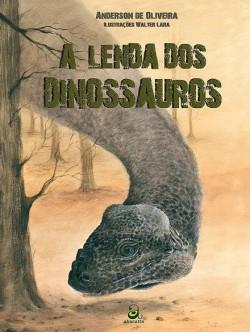 A Lenda dos Dinossauros