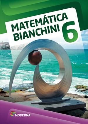Matemática Bianchini 6º Ano - 8ª Edição