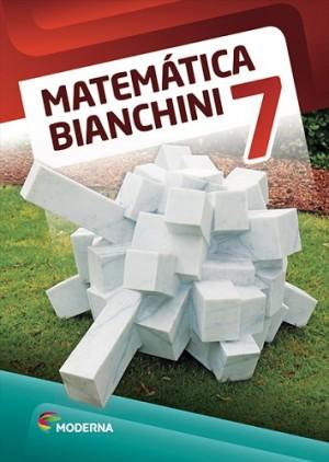 Matemática Bianchini 7º Ano - 8ª Edição
