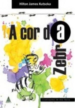 A cor da zebra